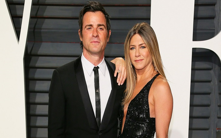 Justin Theroux Breaks Silence on Jennifer Aniston Split, Is He Dating Again?