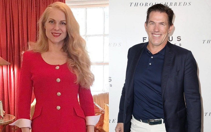 Thomas Ravenel Arrested for Naked Assault on Nanny: Details