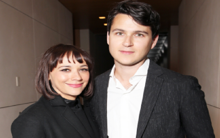 Rashida Jones Gave Birth, Welcomed First Child With Boyfriend Ezra Koenig Weeks Ago