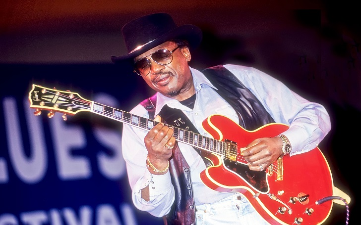 Otis Rush, Seminal Chicago Blues Guitarist, Dies at 84: Cause of Death?