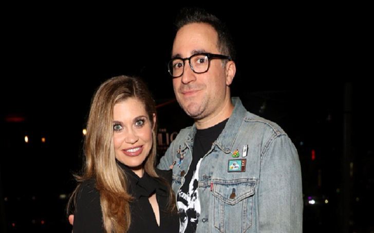 Danielle Fishel and Boyfriend Jensen Karp Have Official Wedding Date