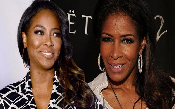 Kenya Moore and Sheree Whitfield Exit From 'Real Housewives of Atlanta'