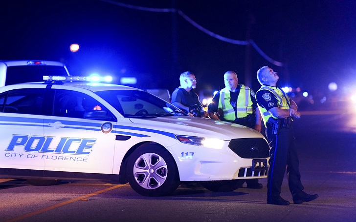 South Carolina Shooting: One Police Officer Died and Six Others Injured