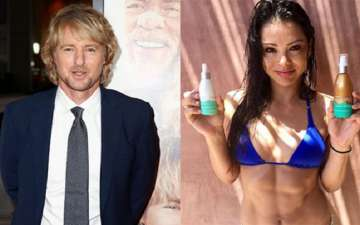Owen Wilson Welcomes Third Child, a Baby Girl, With Varunie Vongsvirates
