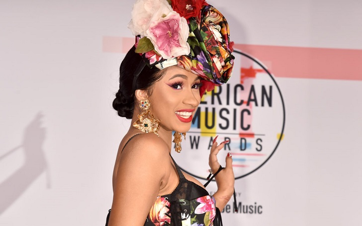 American Music Awards 2018: The Complete List of Nominees and Winners