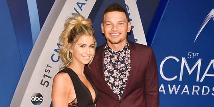 24 years' Kane Brown gets hitched with Katelyn Jae