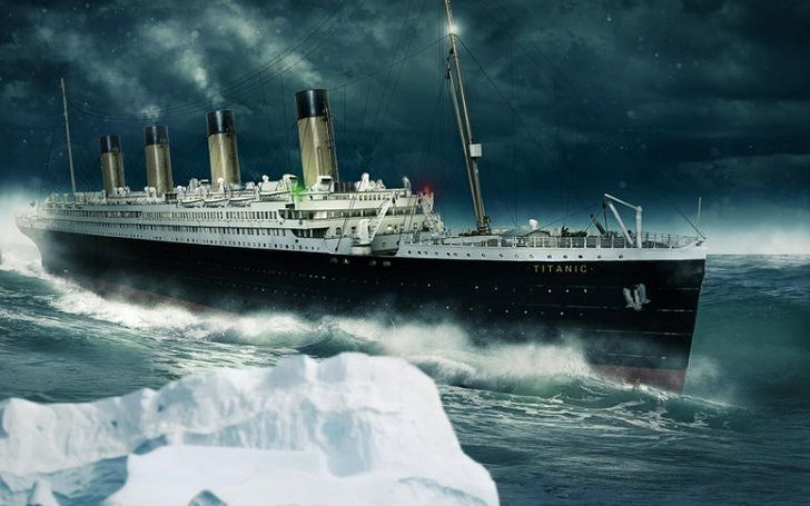 titanic ii set for sail by 2022 in original route  replica friday the 13th clip art images friday the 13th clip art free images