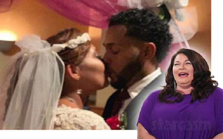 '90 Day Fiance' Star Luis Mendez Remarries Months After Divorcing Wife Molly Hopkins