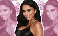 Lilly Ghalichi Shows Off Post-Baby Body Weeks After Giving Birth to Daughter