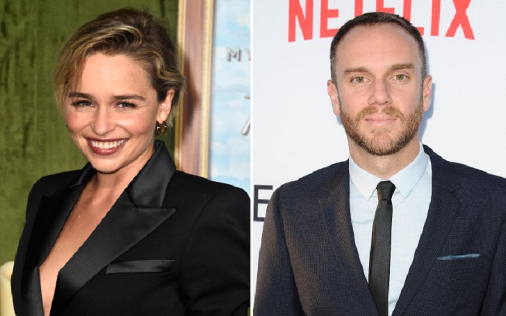 Emilia Clarke Has a New Boyfriend: Confirms She's Dating Charlie McDowell