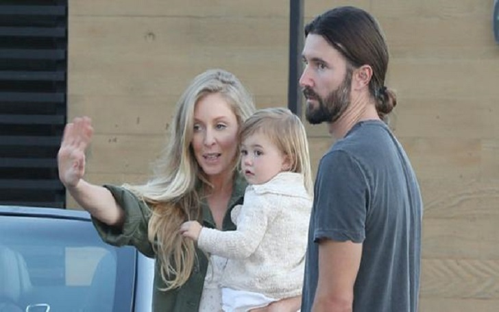 Brandon Jenner Requested Joint Custody of Daughter With Wife Leah Jenner Amid Divorce