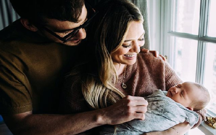 Hilary Duff Gives Birth, Welcomes Second Child, a Baby Girl, With Boyfriend Matthew Koma