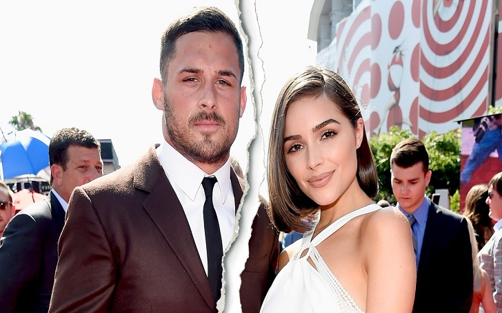 Olivia Culpo and Boyfriend Danny Amendola Officially Split After He's Spotted With Bianca Peters