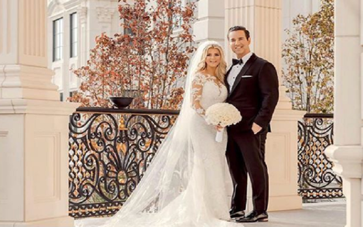 Mike Sorrentino aka The Situation Marries Longtime Girlfriend Lauren Pesce: Wedding Details
