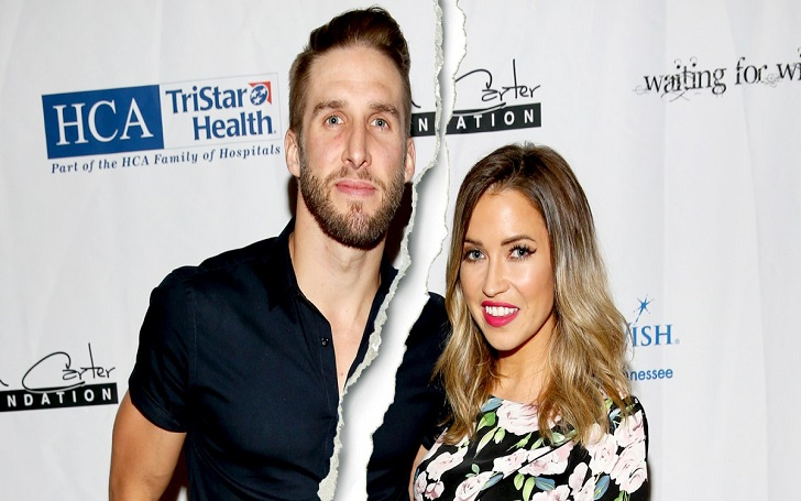 Kaitlyn Bristowe Splits From Shawn Booth, Calls Off Engagement After 3 Years of Togetherness