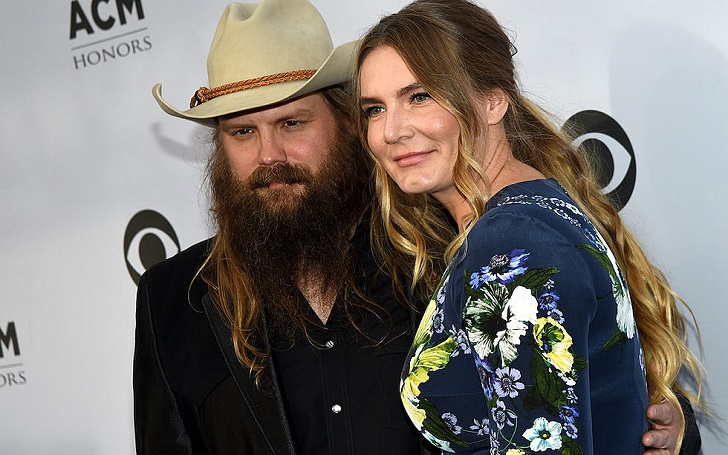 Morgane Stapleton Is Pregnant, Expecting Fifth Child With Husband Chris Stapleton, Months After Welcoming Twins