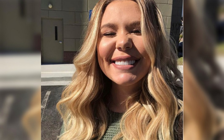 'Teen Mom 2' Star Kailyn Lowry Is Not Single But Dating A New Boyfriend