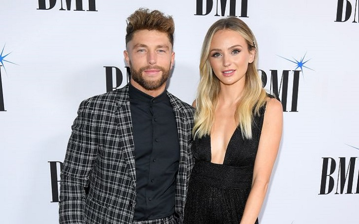 Lauren Bushnell Is Dating A New Boyfriend Chris Lane Months After Devin Antin Split