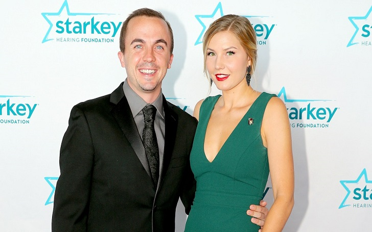 'Dancing With The Stars' Alum Frankie Muniz Gets Engaged to Girlfriend Paige Price