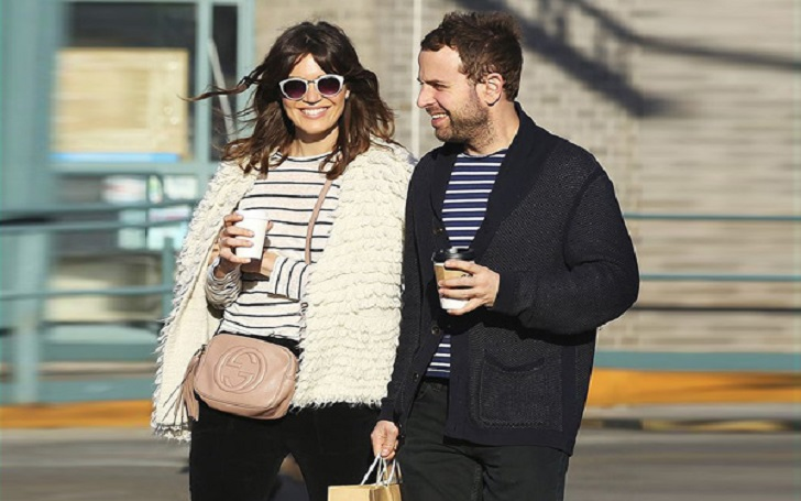 Mandy Moore Marries Boyfriend Taylor Goldsmith in a Romantic Wedding Ceremony