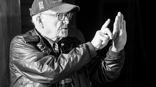 Polish Cinematographer Witold Sobocinski, Dies At Age 89
