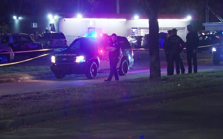 Houston, Texas Shooting: One Person Killed and Four Injured, Including Children