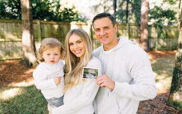 Kayla Rae Reid is Pregnant, Expecting Second Child Husband Ryan Lochte