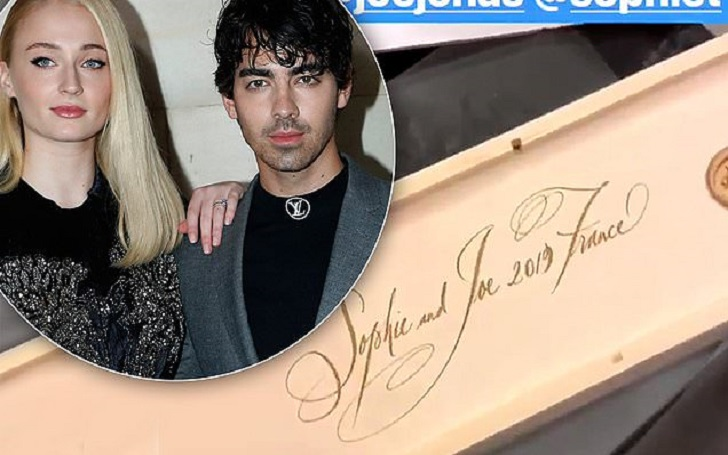 Joe Jonas and Sophie Turner's Wedding Venue: Will Marry in France in Summer 2019
