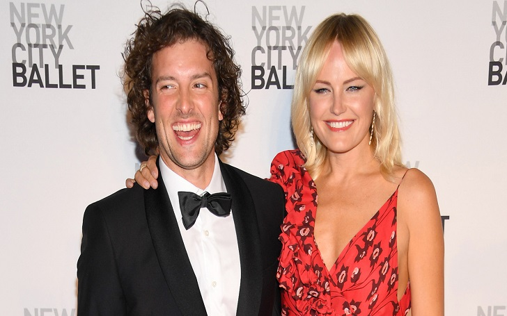 Malin Akerman Marries Jack Donnelly in Mexico Wedding Ceremony