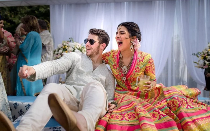 Priyanka Chopra and Nick Jonas Are Married: Wedding Details