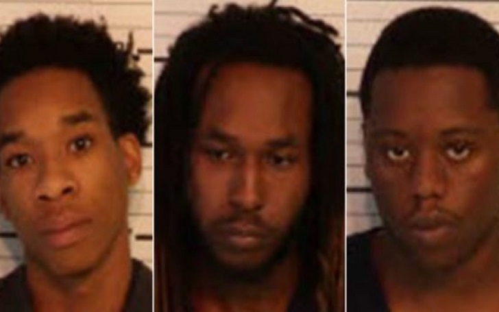 6 People, Including 3 Kids, Arrested in Memphis, Tennessee in Shooting Death of Father, 35