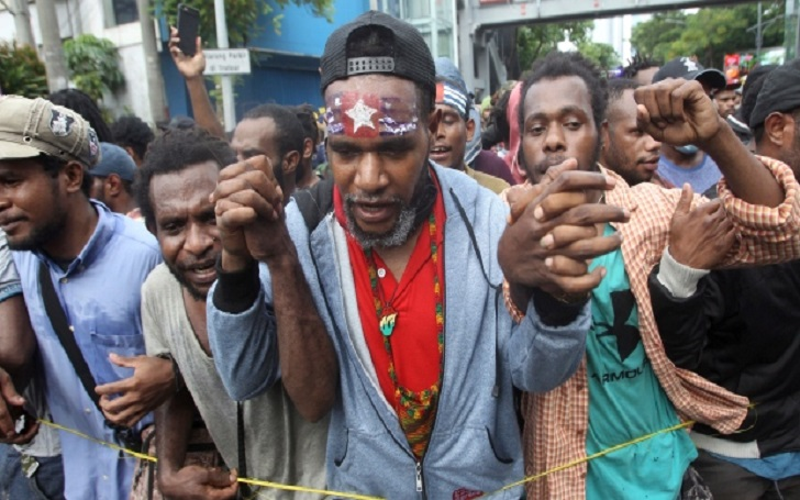 Papua, Indonesia Attack: 31 People Dead, 1 Missing