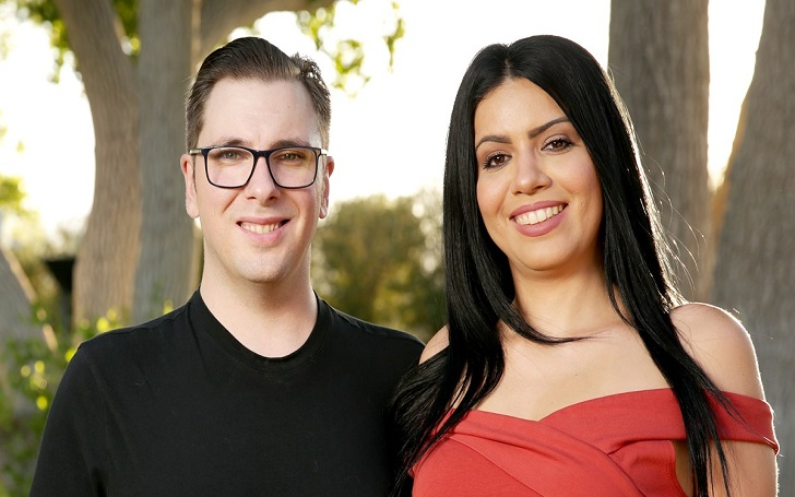 '90 Day Fiance' Stars Colt Johnson and Larissa Dos Santos Lima Marry: Wedding Details