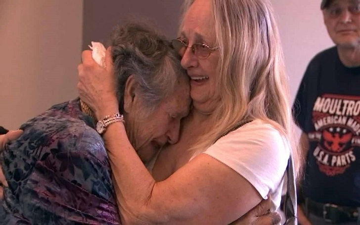 Florida Mother, 88, Reunited With Daughter, 69, She Was Told Had Died in Childbirth