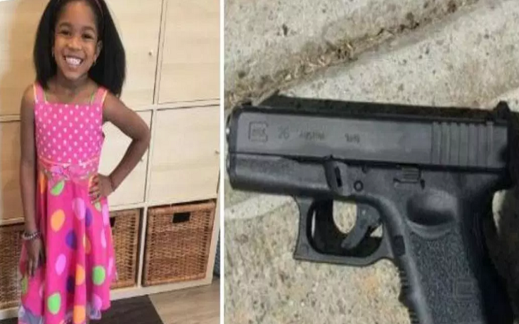 Missouri girl, 6, Dies after Brother Accidentally Shot Her, Parents Were at Christmas Party