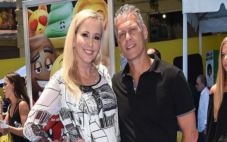 David Beador Files Order to Prohibit Wife Shannon Beador From Drinking Around Their Kids
