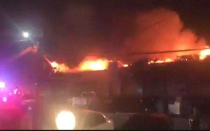 5 People Dies in Massive Texas Apartment Fire Ruled Homicide