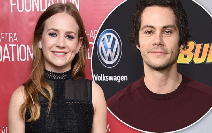 Dylan O'Brien Splits With Girlfriend Britt Robertson, Ends Six Years of Relationship
