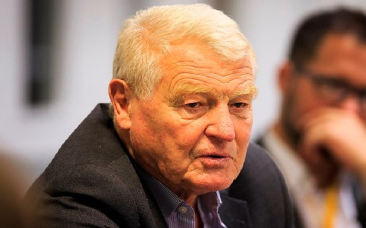 Paddy Ashdown, Former Liberal Democrat Leader, Died at Age 77