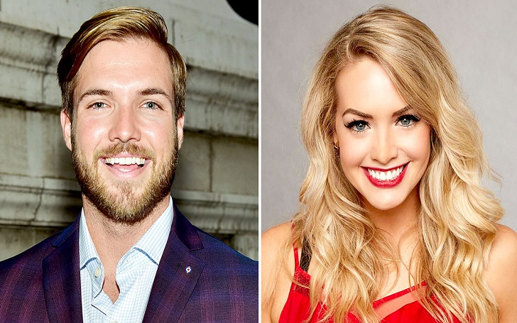 'Bachelor in Paradise' Alum Jordan Kimball is Using Dating Apps After Jenna Cooper Split