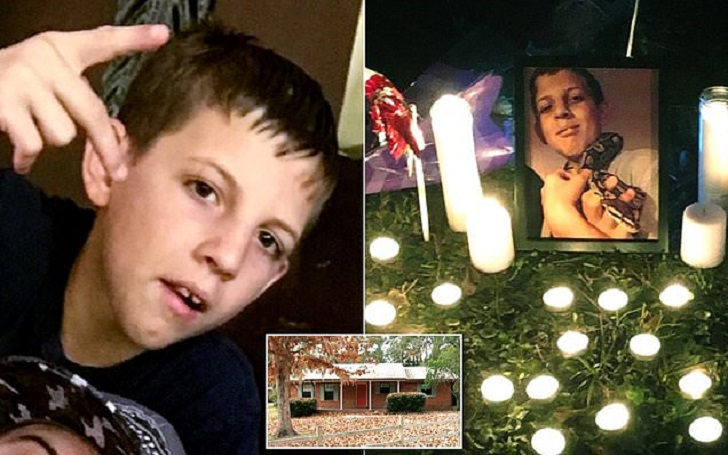 A Florida  Boy, 11, Shot His Friend, 14, to Death, Arrested and Charged