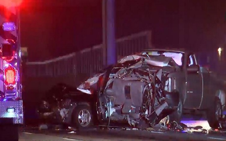 Washington, DC Accident: 3 Children Dead, 2 Adults Injured in Multi-Vehicle Crash