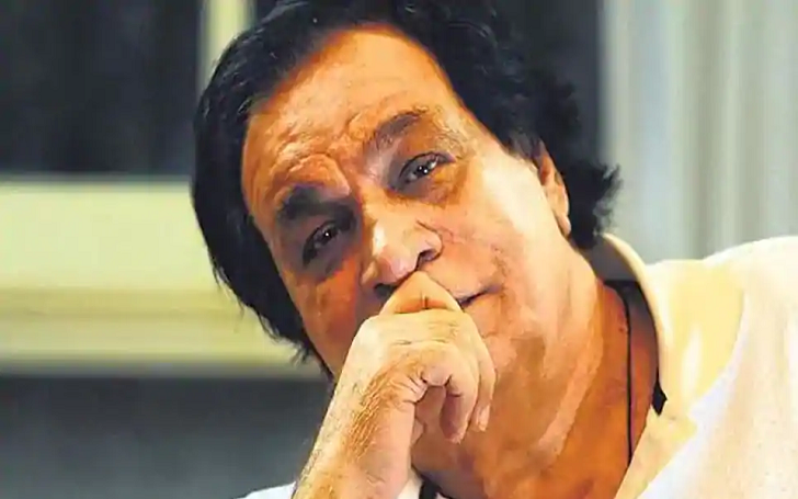 Kader Khan, Veteran Bollywood Actor, Dies At Age 81: Cause of Death?