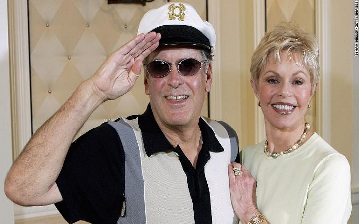 Daryl Dragon, Captain & Tennille Singer, Dies at Age 76