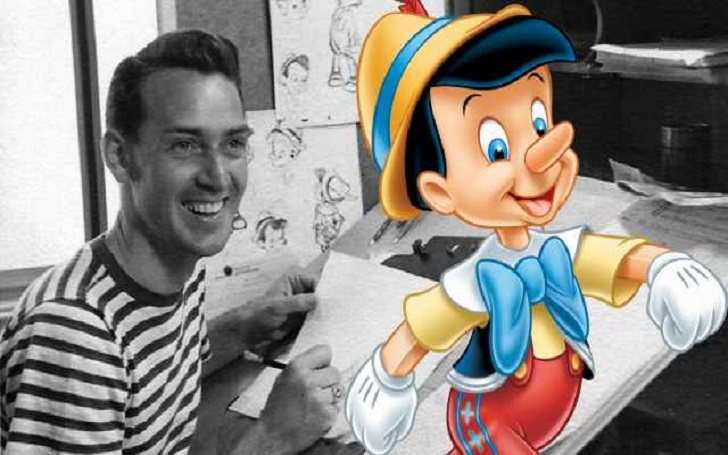 Don Lusk, Disney Animator for 'Pinocchio,' 'Fantasia' and 'The Smurfs', Dies at 105
