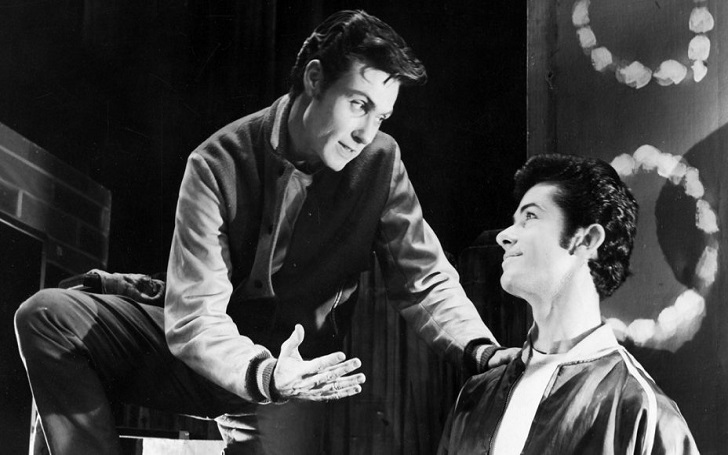 Don McKay, 'West Side Story' Actor, Dies at Age 93