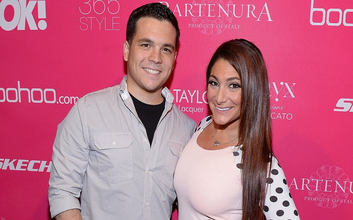 Jersey Shore's Deena Cortese Is a Mother, Welcomes a Child With Her Husband