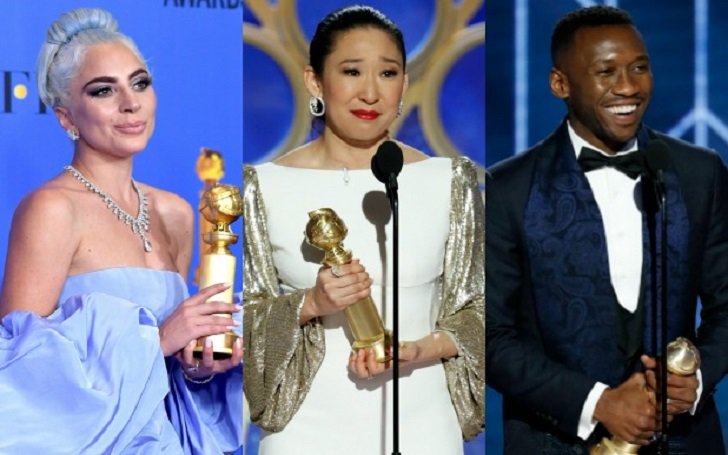Golden Globe Awards 2019: Complete List of Nominees and Winners