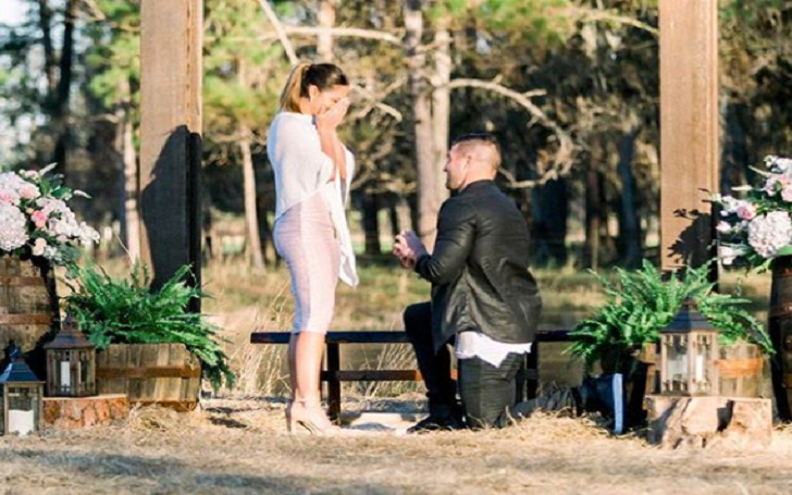 Tim Tebow Gets Engaged to The Miss Universe 2017, Demi-Leigh Nel-Peters