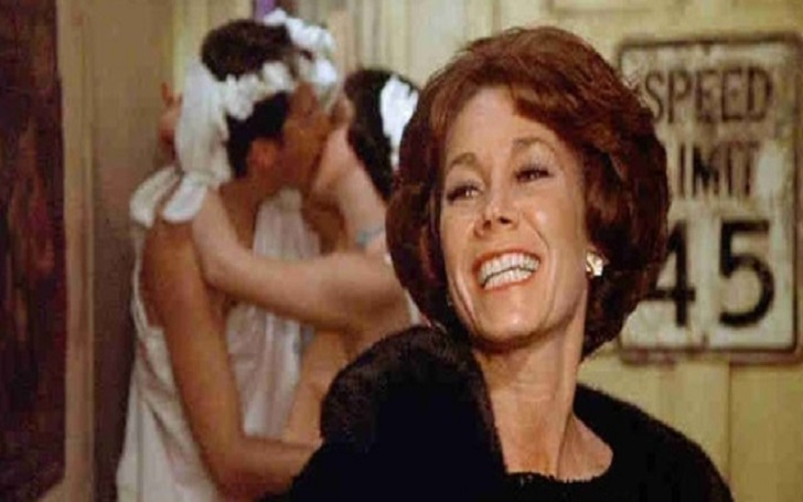Verna Bloom, 'Animal House' and 'Medium Cool' Actress, Dies at Age 80